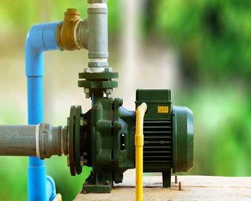 تركيب مضخات المياه بالكويت